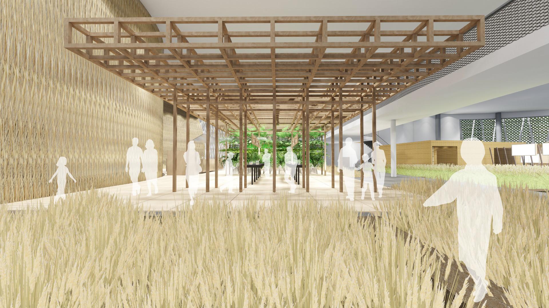 花博體現農業價值 外埔打造國際農創園區