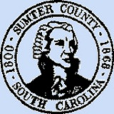 美國南卡羅萊納州桑特郡Sumter County, South Carolina, U.S.A.