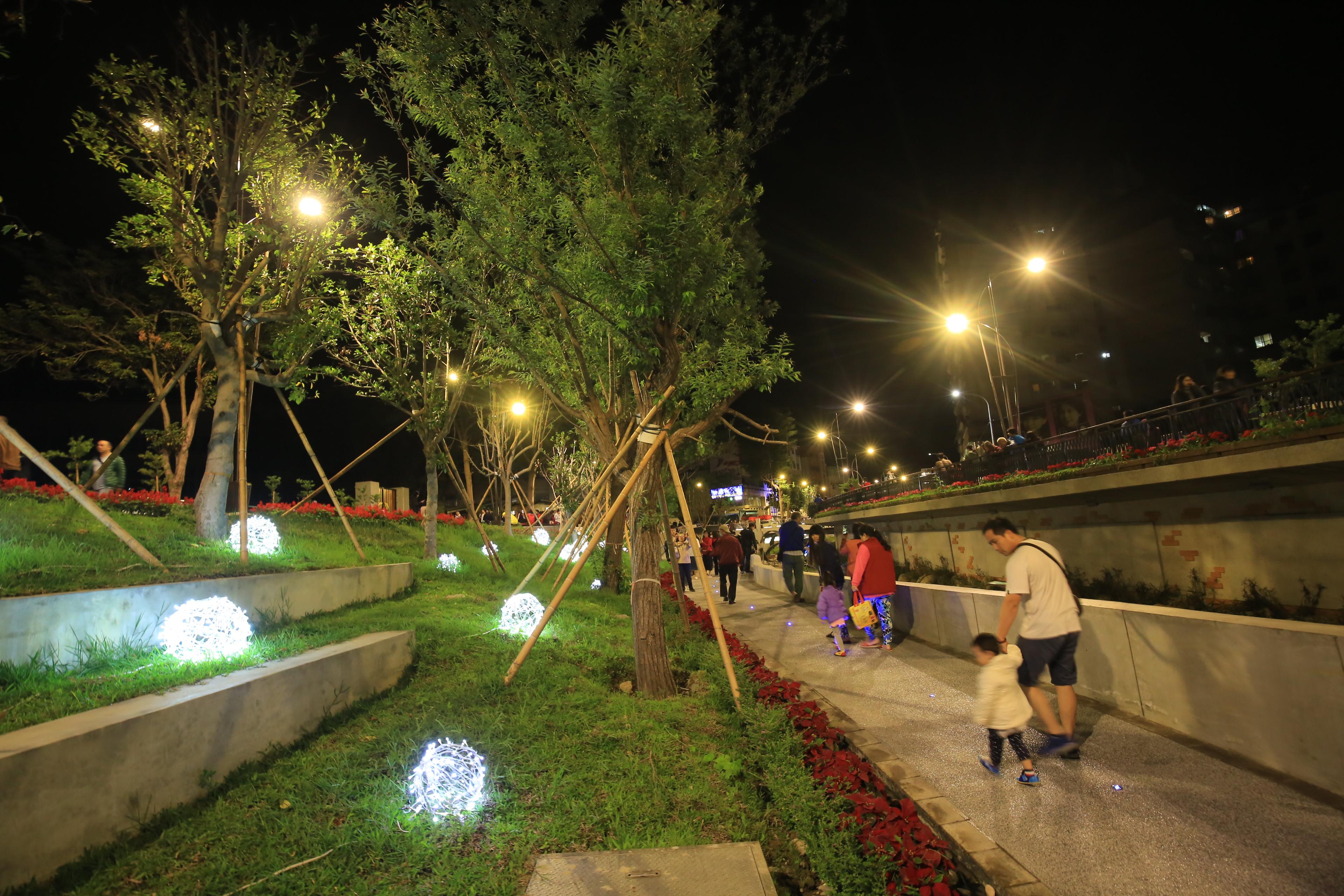 賞燈有保障! 2020台灣燈會在台中全面投保公共意外責任險