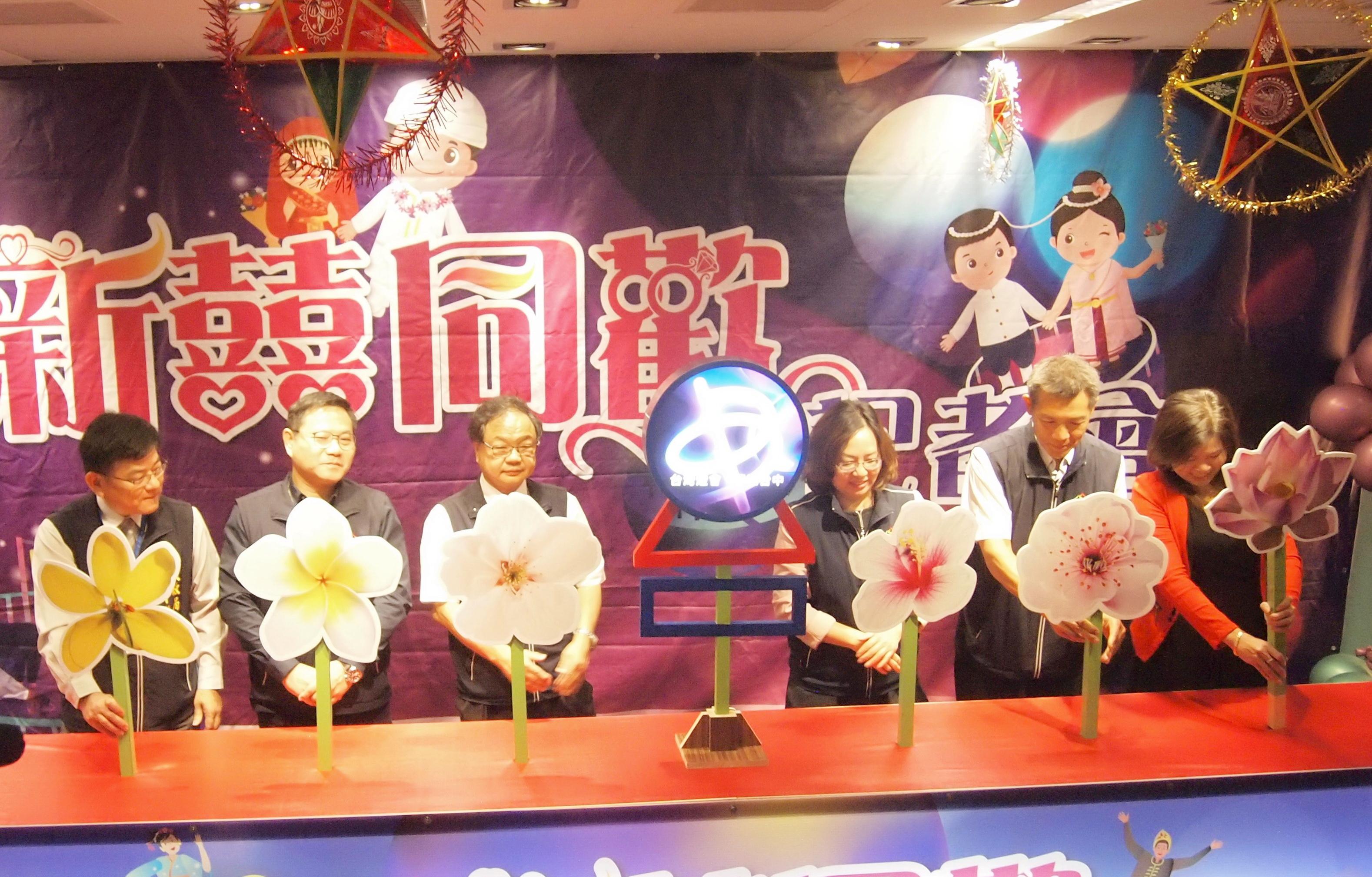 展現多元藝術風情 2020台灣燈會新住民花燈競賽開跑