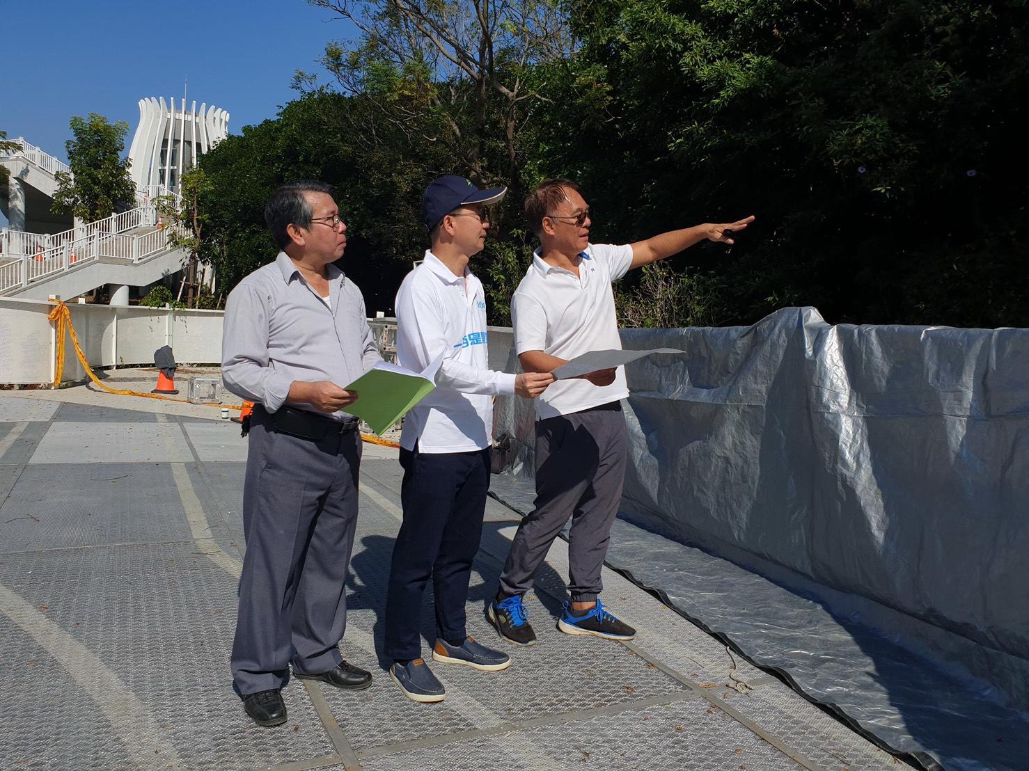 2020台灣燈會「漫遊客家庄燈區」布展 打造客家文化饗宴