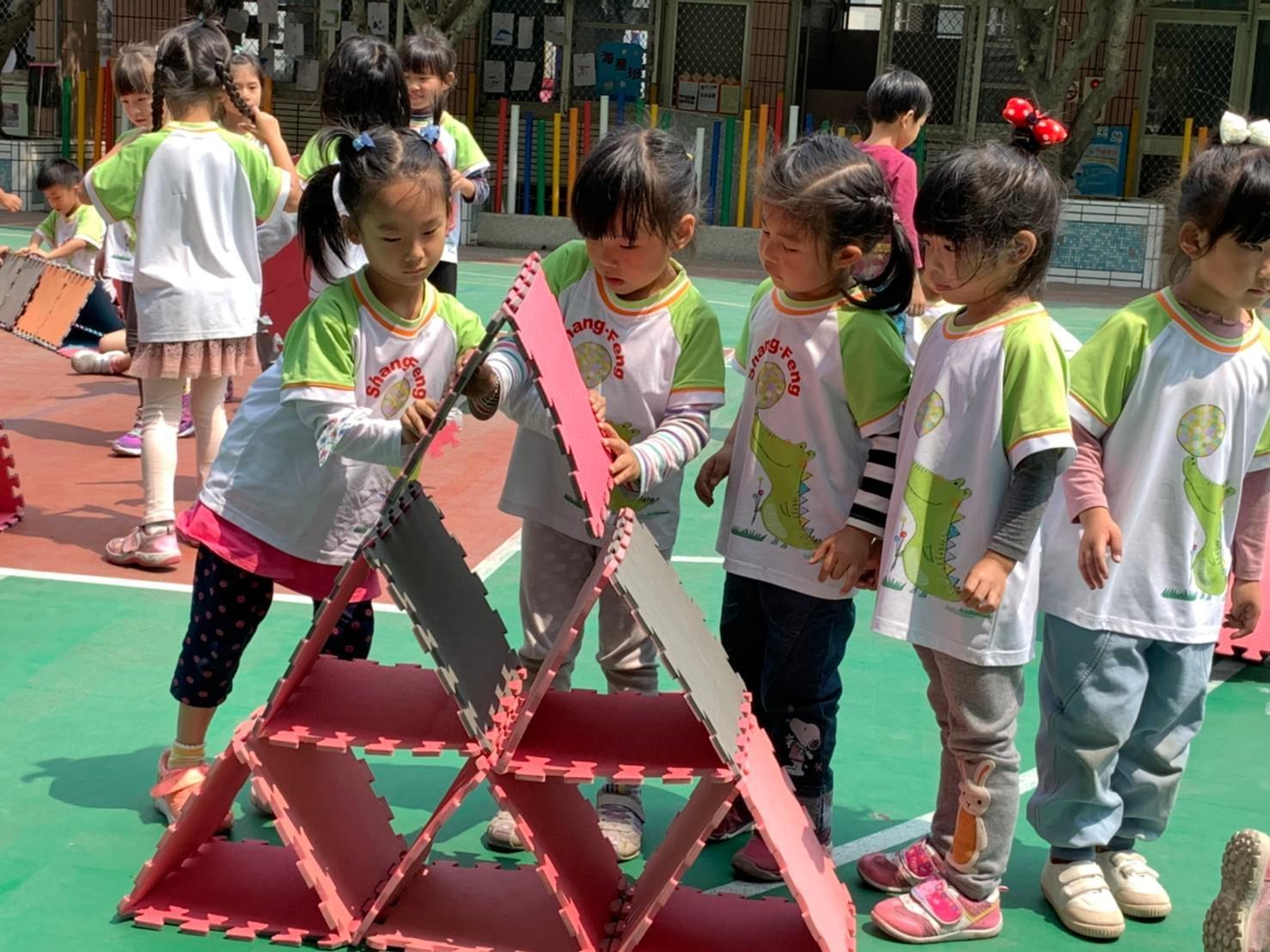 中市后里、大雅非營利幼兒園 招生簡章公告
